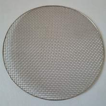 304 stainless steel  wire barbecue grill wire  stainless steel crimped mesh