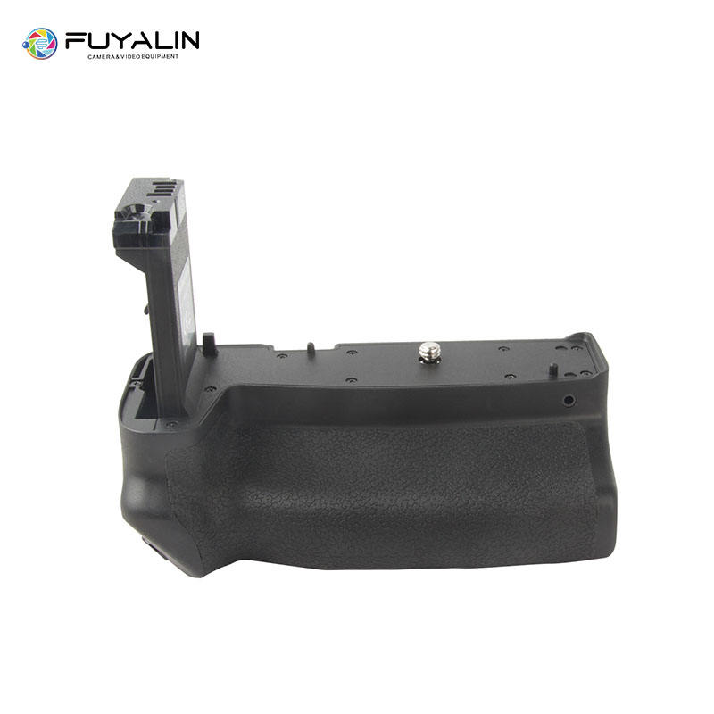 Camera Vertical Battery Handle Grip Holder for Canon EOS RP Cameras camera battery grip