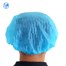 EO Sterile Elasticity Disposable Surgical Cap Hairnet