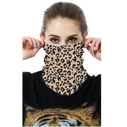 Hot Selling Cycling Scarf Breathable Windproof Dust-proof Facial Mask Sunscreen Neckerchief Outdoor Riding Facemask