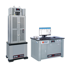 WAW Metal Universal Test Machine Laboratory Equipment / utm Tesing Instrument