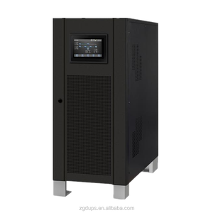 3 phase low frequency ups 100KVA industrial ups power supply