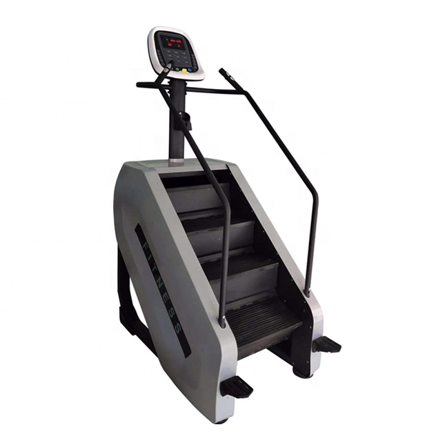 Hot sales stair machine exercise stair climbing machine climbing stepper machine Fitness equipment Cardio Stairs