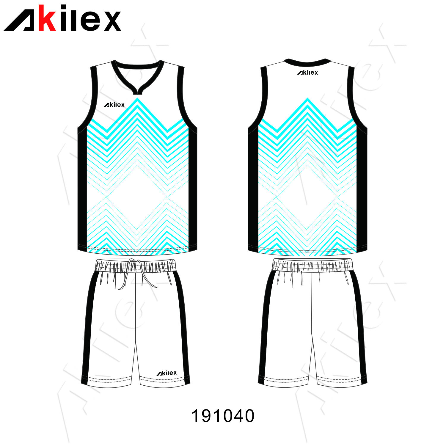 Blank Design High Quality Durable Basketball Jersey Uniform For Sport