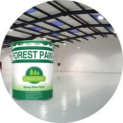 waterborne/oil-based two component Anti-Slip Epoxy Floor coating -Paint/ Coating Manufacturer