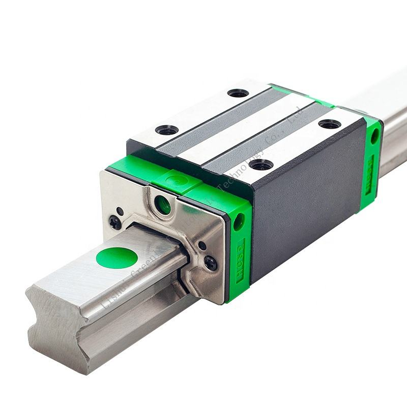 High precision long life factory supplier HGH25CA LINEAR GUIDE