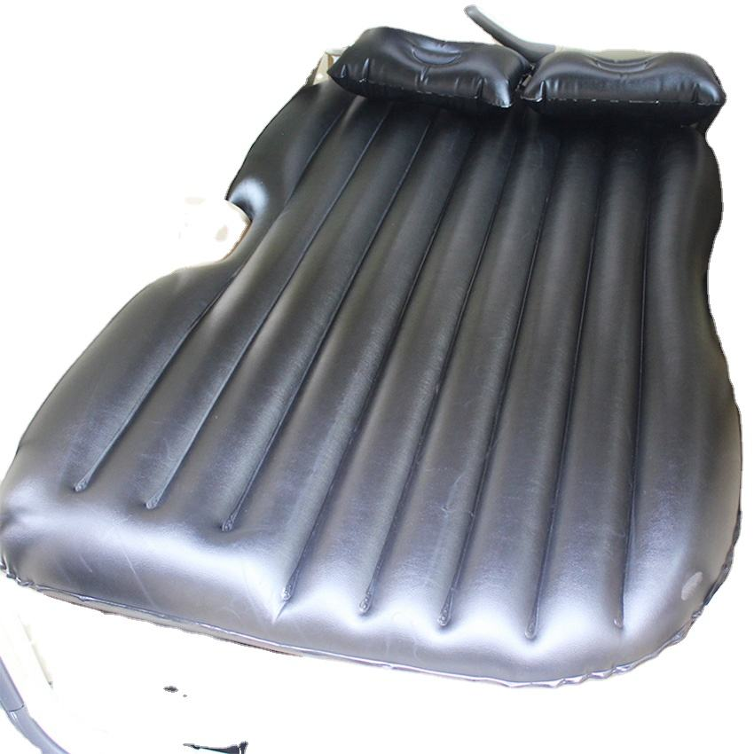 TPU Inflatable Car Air Mattress Car Airbed