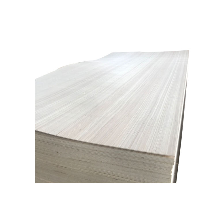 Play Wood Sheets Production Line Container Flooring Plywood