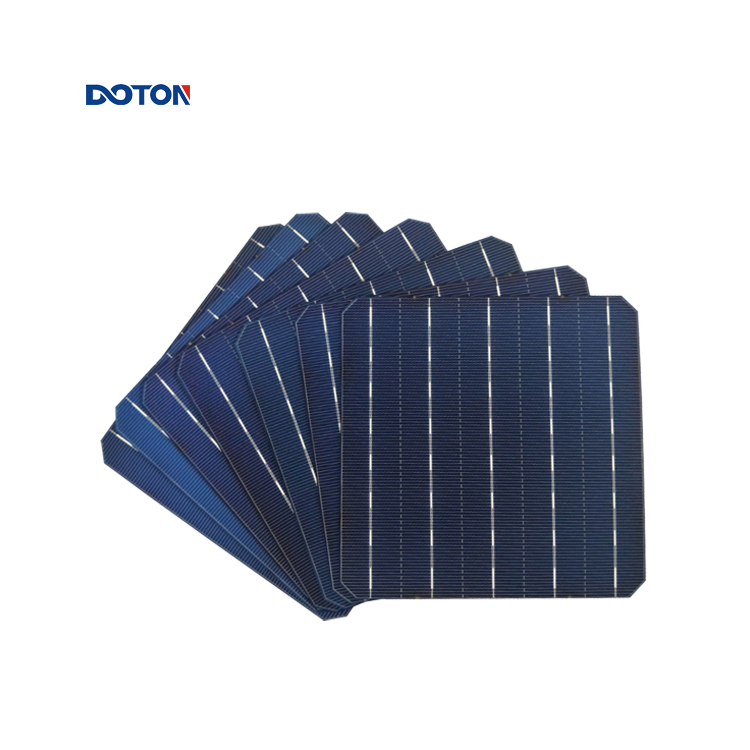 Photovoltaik-panel Zelle Power Saving Wafer Produkte 6 Inch Solar <span class=keywords><strong>Energie</strong></span> Ausrüstung