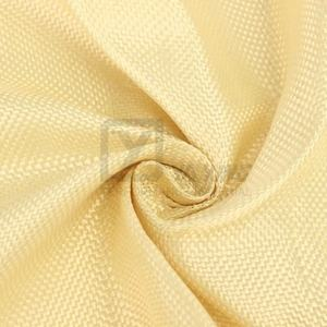 Easy To Use Heat Resistance Aramid Clothing Fabric