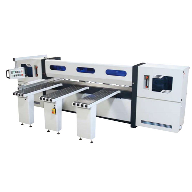 ZICAR MJ6230B Automatic Wood Cutting Panel Saw Machine with CE