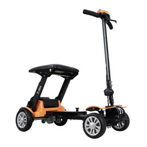 2020 most lightweight aluminum folding mobility power scooters with distributor price