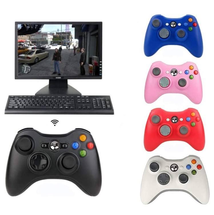 1:1 беспроводной джойстик Gampad проводной Xboxs 360 контроллера <span class=keywords><strong>Xbox</strong></span> One s консоль с 3,5 мм разъем совместим 360/ПК