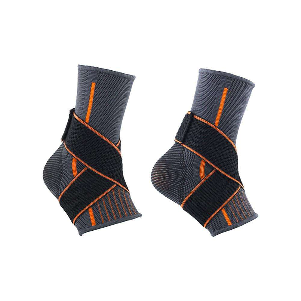 Sports Safety Accessories Ankle Protective Gear Ankle Support Sleeve & Brace
