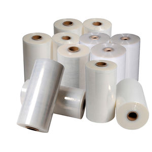 80 gauge roll jumbo film pallet shrink wrap stretch