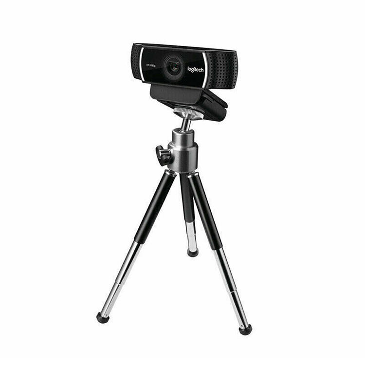 professional copper tube extendable tripod for smartphone and camera flexible mini tripod table tripod with phone holder