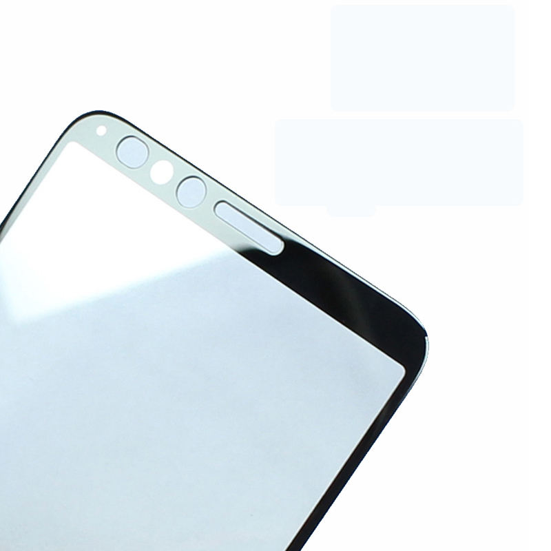 LGYD 25 PCS 2.5D Full Glue Full Cover Ceramics Film for Xiaomi Redmi 7 Y3