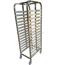 food storage and handling equipment for kitchen  Trolley