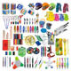 HTSS001 Top quality office stationery set/office stationery