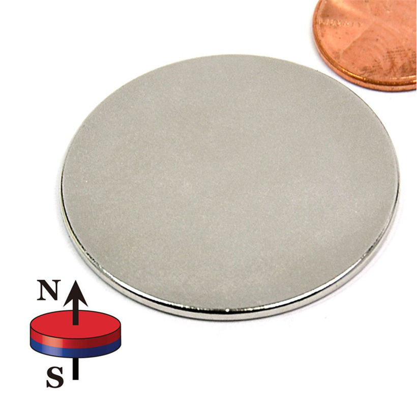Factory Direct Sales Golden Supplier White Magnet