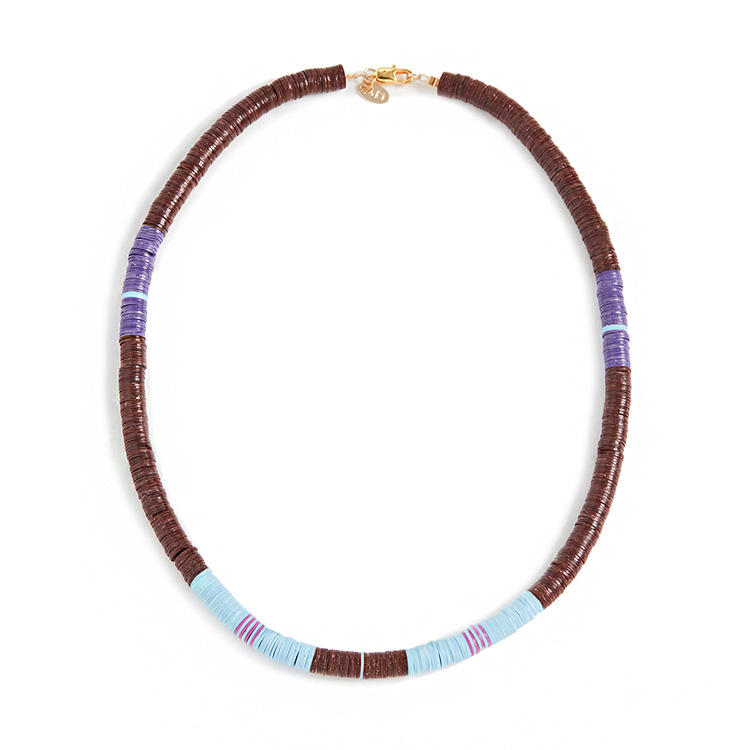 2020 High Quality Latest Design Beads Necklace Handmade Fashion Jewellery Boho Jewelry Necklace