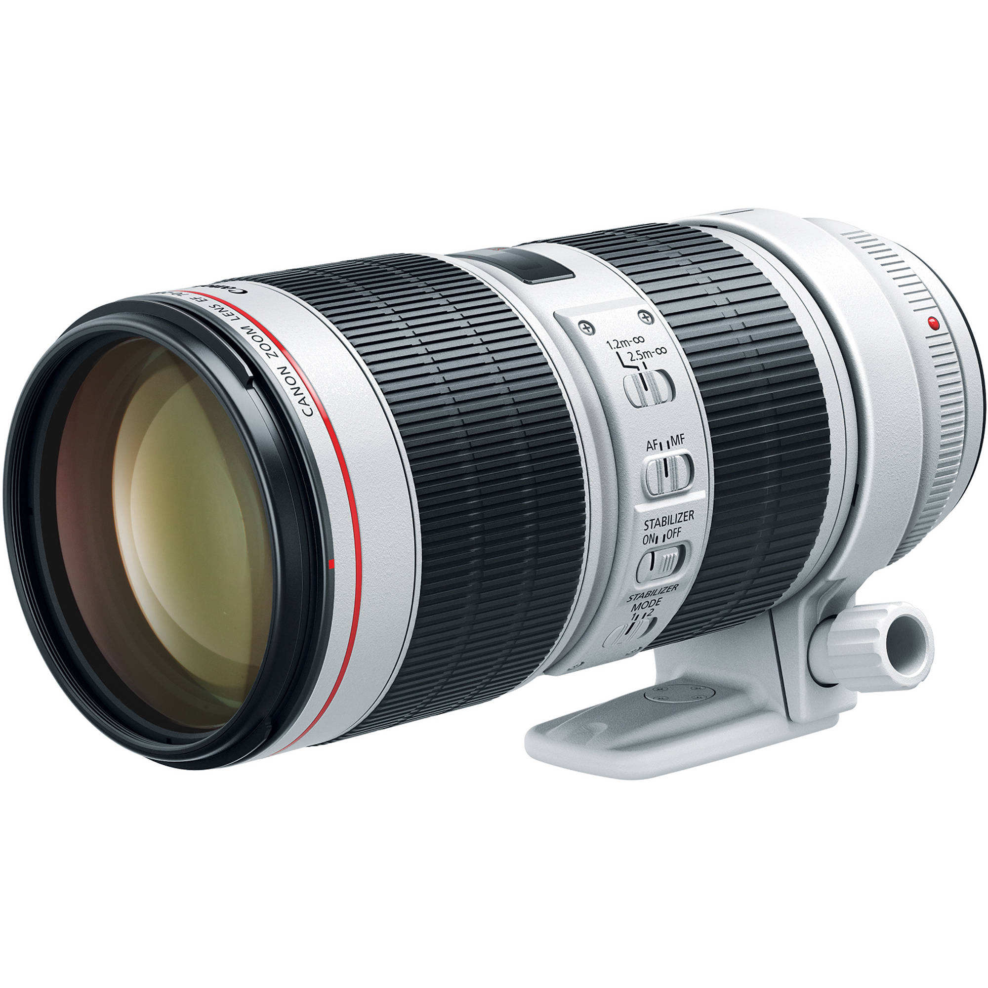 Ống Kính <span class=keywords><strong>CANON</strong></span> EF 70-200Mm F2.8L IS III USM