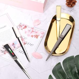 Promotional Custom Letter Opener Knife Paper Cutting Knife Letter Opener Sword