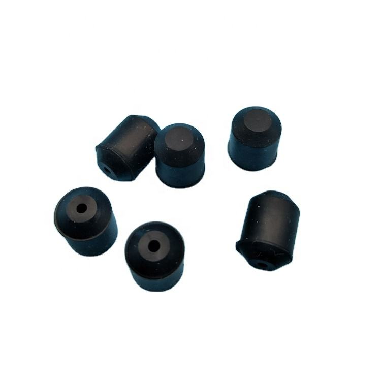 E041 Sodick EDM Drilling Parts EDM Black Rubber Seal