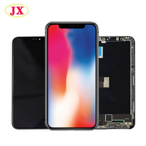 2020 Best Sale for iPhone X Lcd Screen OLED Display Touch Digitizer OEM Replacement with quality assurance