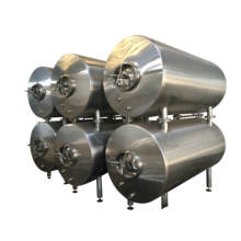 vertical or horizontal bright beer tank / brite / BBT for sale