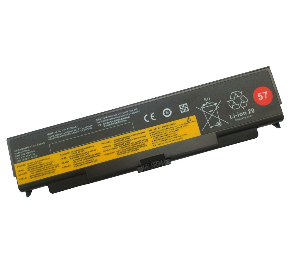 Manufacture produce laptop battery for LENOVO T440P