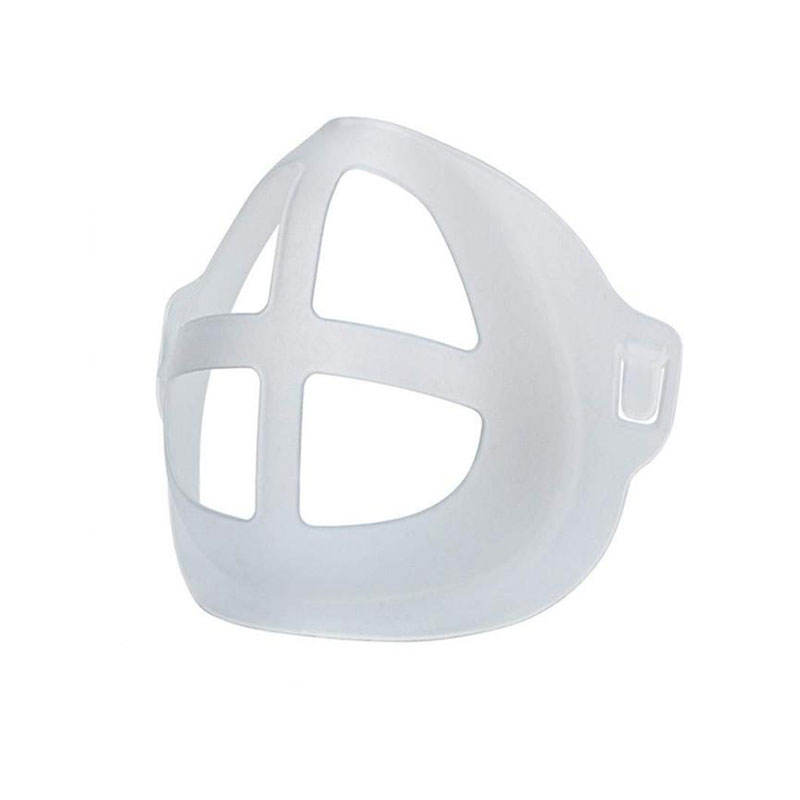Factory Wholesales Face Masking Cover Inner Support Frame PP Face Cover Anti-boring Bracket For Breathing Washable Reusable