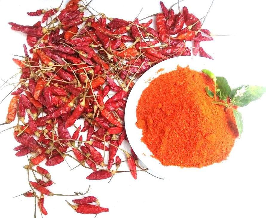 Best Price of Red Chilli Pepper Powder For Korea Kimchi