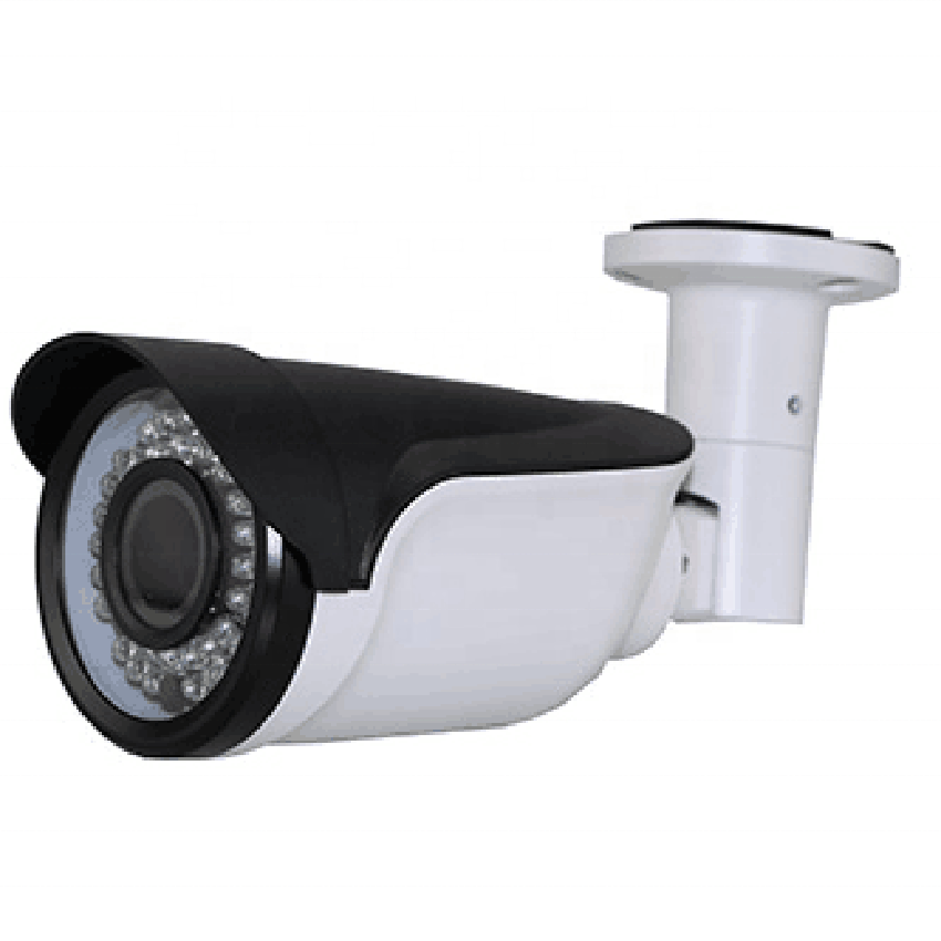 4 Megapixel H.265 Ip Kamera Outdoor IP66 Tahan Air HD 1080 P Ip Kamera