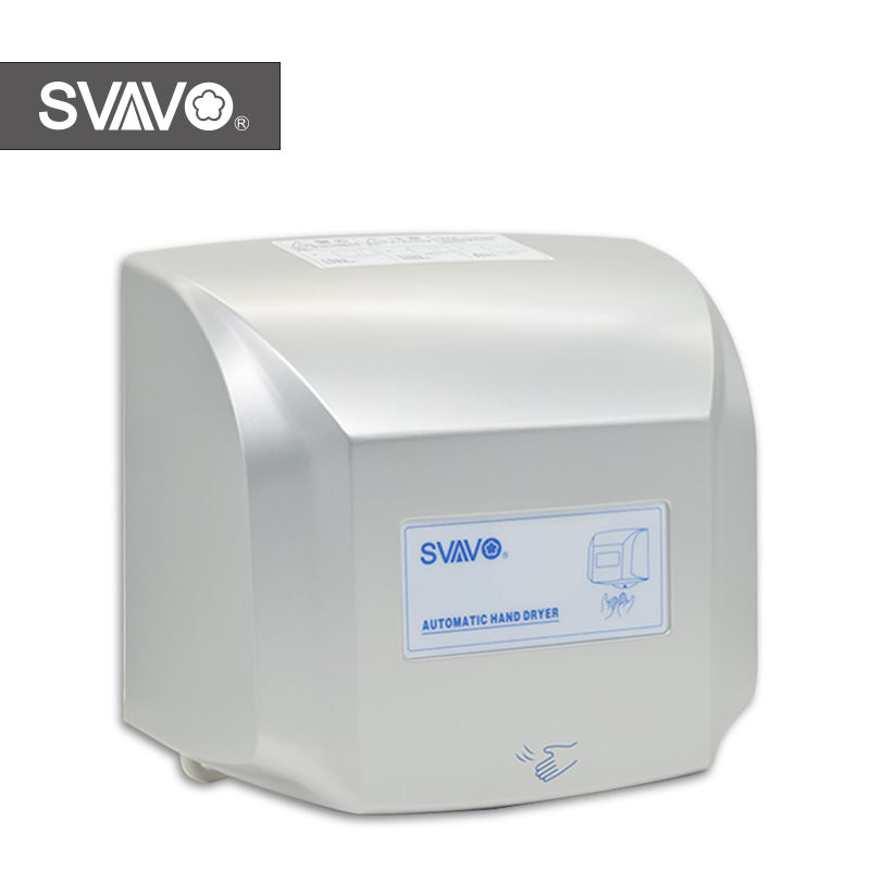 High quality hot wind sensor air hand dryer in india