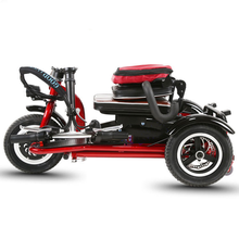 Professional electric passenger tricycle with good price