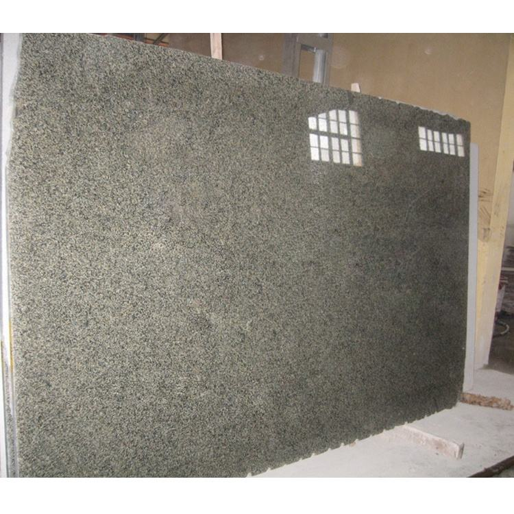 Discount Price China JiangXi wall flooring stone outdoor Green Granite 24x24 Floor Tile