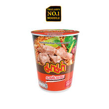 Wholesale Hot Selling Mama Brand Cup Instant Noodles Tom Saab Flavour 60g