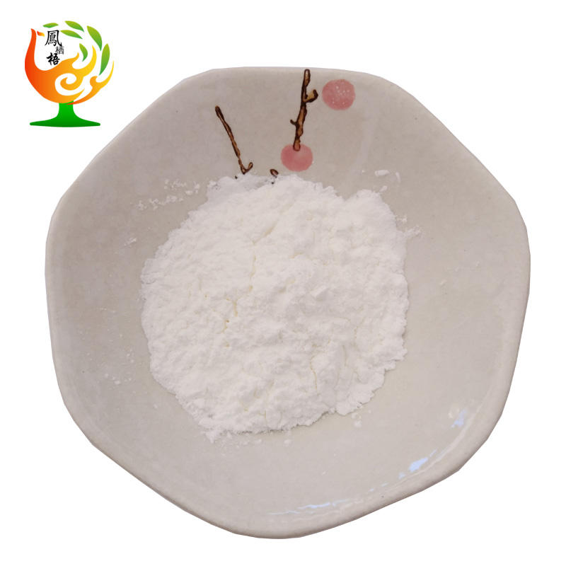 Manufacturer Supply Sweeteners Isomalt/Isomaltitol/Palatinitol Powder 99% 64519-82-0