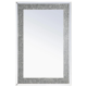 Diamond Mirror Wall Decorative Mirrors 2020 New Design Decorative Diamond Wall Mirror Led Light Makeup