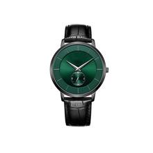 Quartz movement simple leisure men's watch