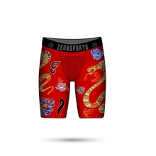 Different colors Custom made mens compression shorts gym training shorts