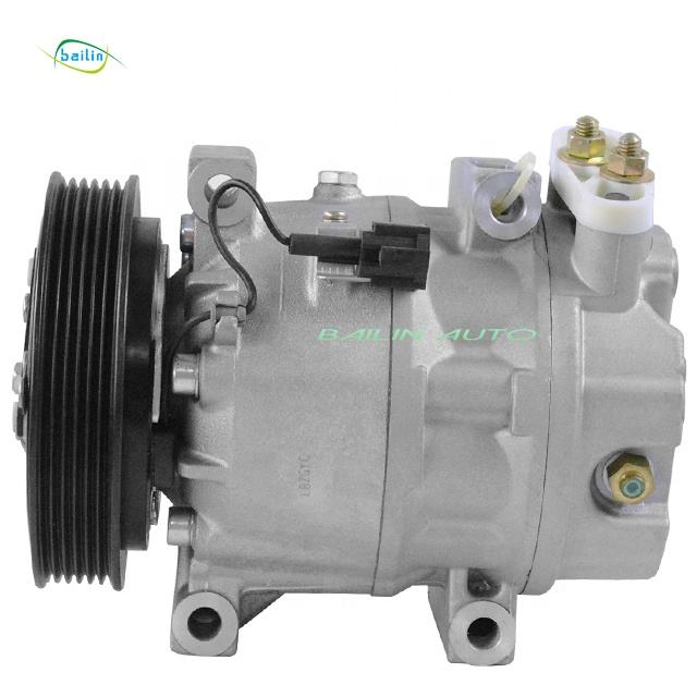 One-Stop Service [ Ac Compressor ] Replacement Ac Compressor V6 Car Ac Compressor For Nissan Cefiro A31