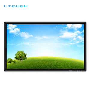 China concurrerende prijs smart touch screen display board ontwikkelen interactieve panel