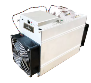 Used Bitmain Antminer X3 for Cyrptonight Monero Coin ASIC XMR Miner in stock