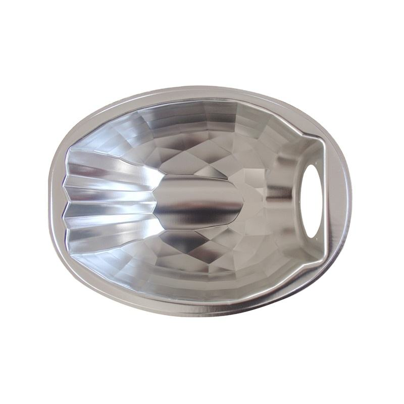 Chinese brand cheap prices led flashlight reflector 500 w