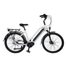 Top Quality France Supplier powerful 48V electric bike velo electrique