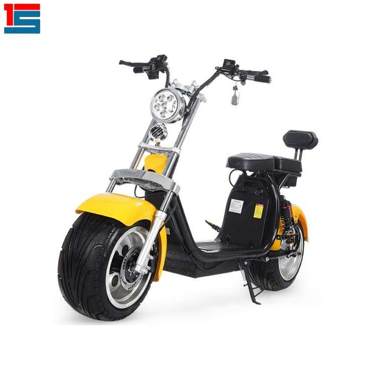 fashionable design Adults electric motorcycle 2000w high quality electric sport motor scooter
