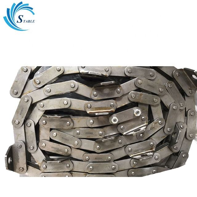 High Quality Assy Feeder Chain Spare Parts For Kubota DC60 DC70