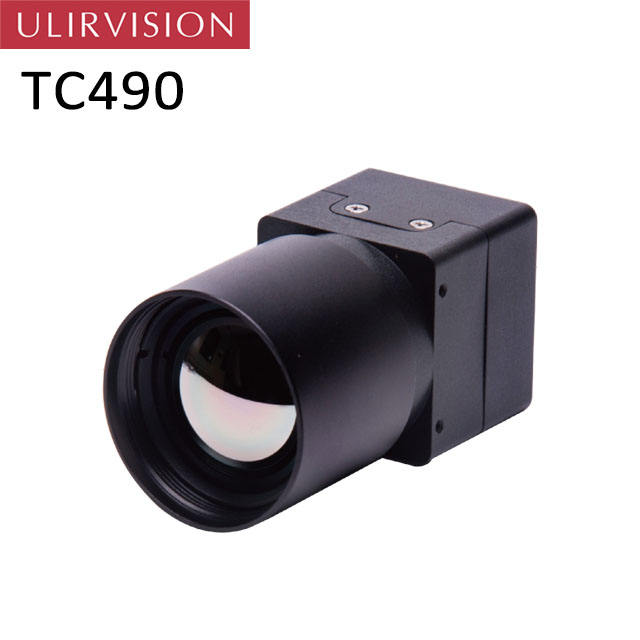 ULIRVISION Thermal Core Module security camera TC490 Electro-optical system for UAV&aircraft